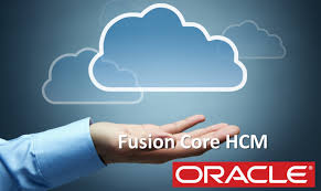 ORACLE APPS HCM